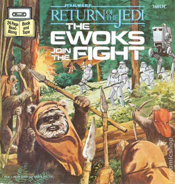 star wars comic book pdf