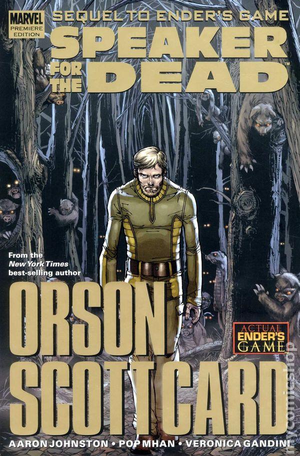 speaker for the dead comic pdf