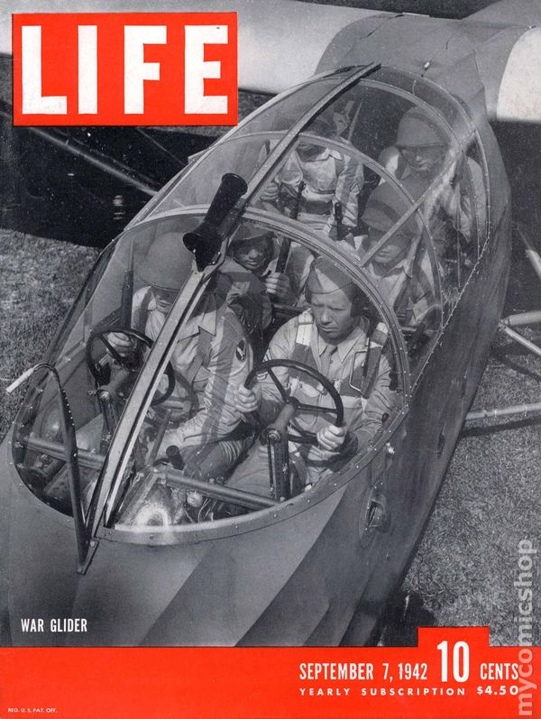 an introduction to the analysis of life magazine july 2 1945 July 24, 1945 view (2 pages) | henry stimson to harry s truman, with handwritten truman reply on reverse july 30, 1945 view (2 pages) | draft statement on the.