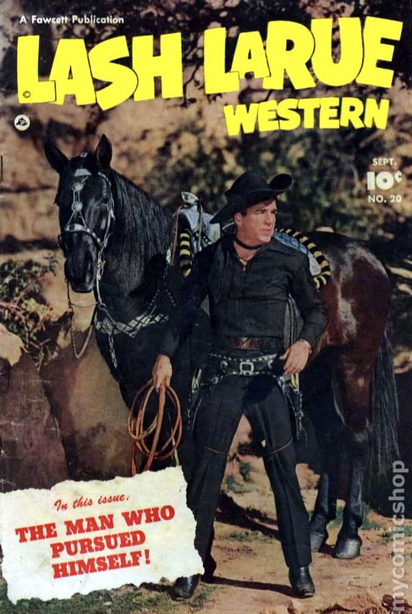 Auctions Comic Books In Horse