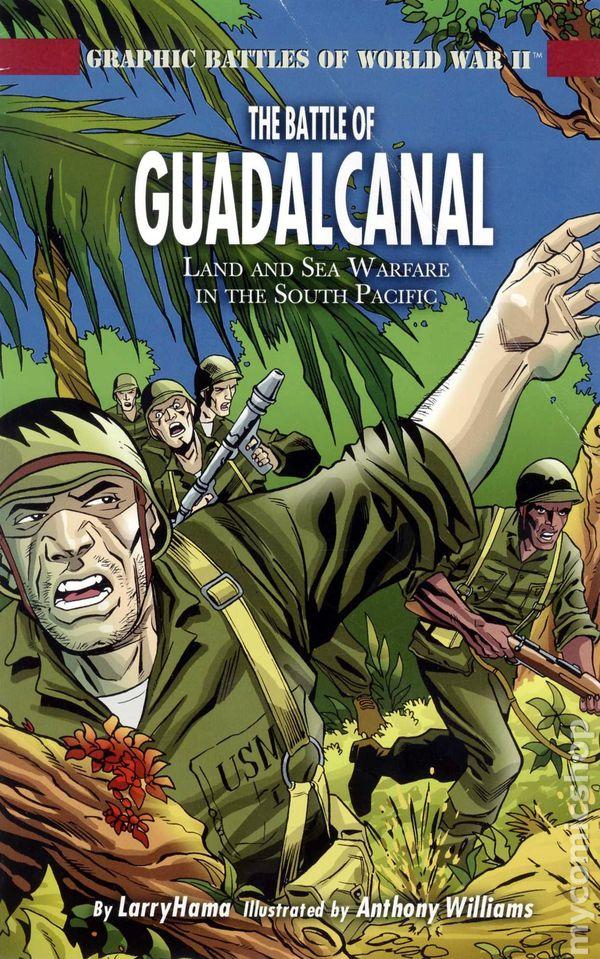 Battle of Guadalcanal Pictures Battle of Guadalcanal gn
