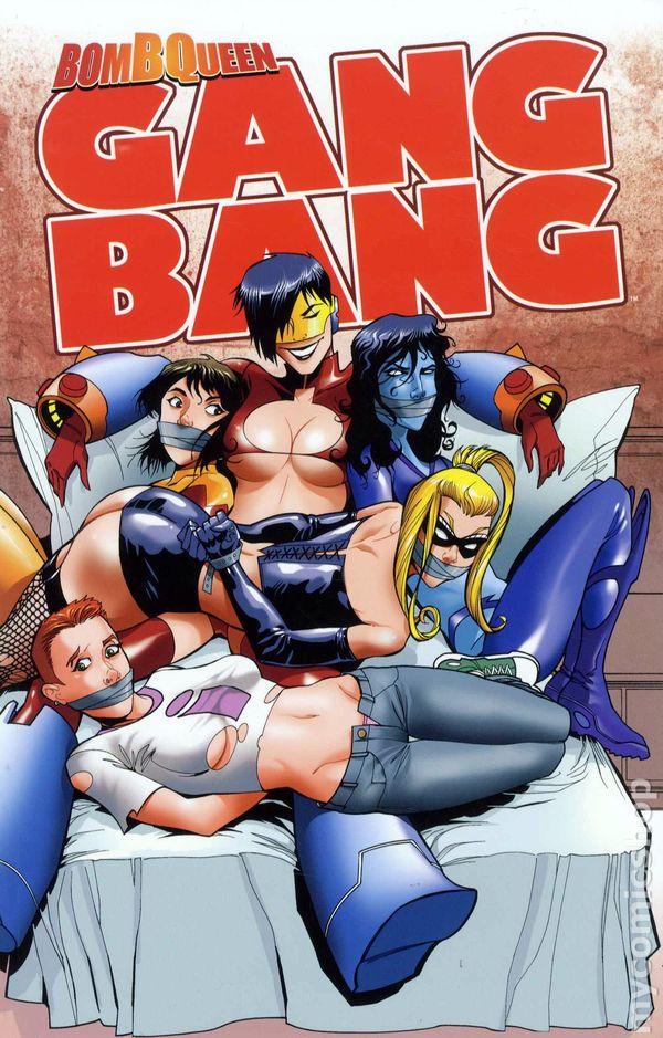 Pics bang ball Dragon gang z
