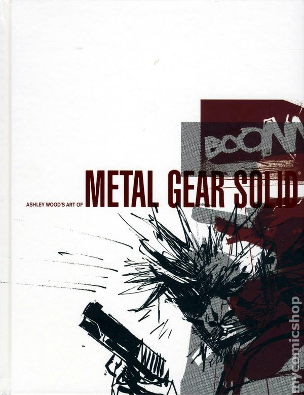 Metal Gear Solid Novel Pdf