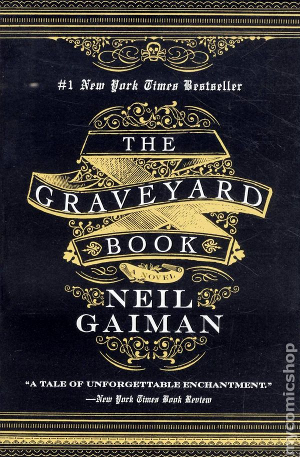 the adventures of nobody bod owens in the graveyard book a novel by neil gaiman But if bod leaves the graveyard, then he will come under attack from the man jack—who has already killed bod's family beloved master storyteller neil gaiman returns with a luminous new novel for the audience that embraced his new york times bestselling modern classic coraline magical, terrifying, and filled with breathtaking adventures.