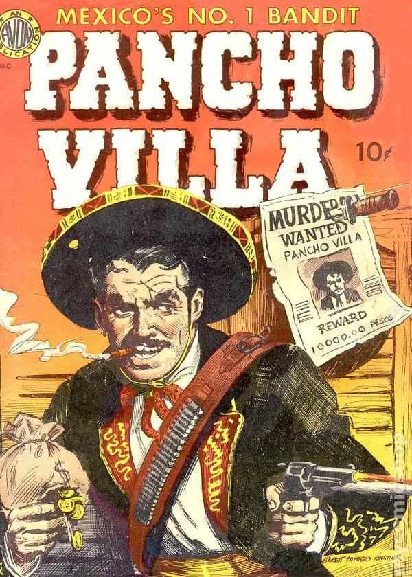 Pancho Villa Meme