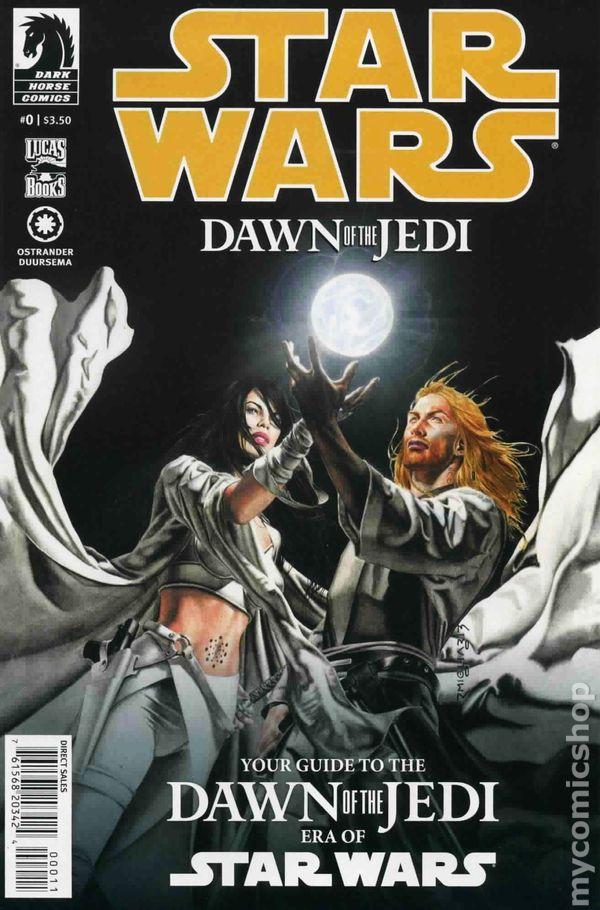 Star Wars Comic