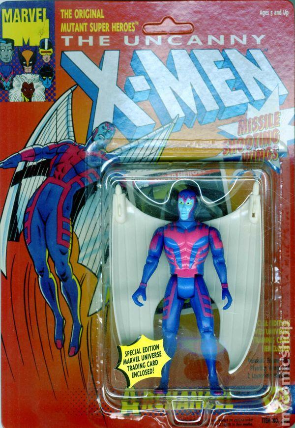 Storm Xmen 90s