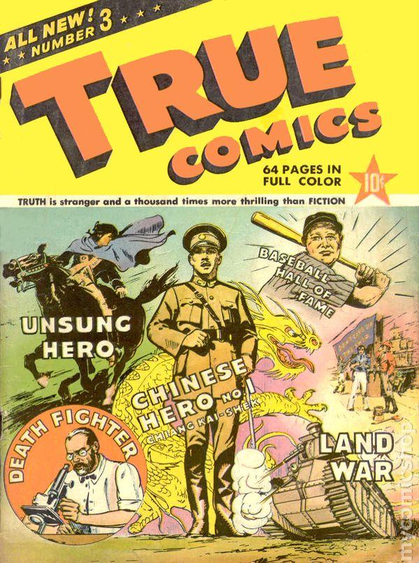 True Comics 1941 3