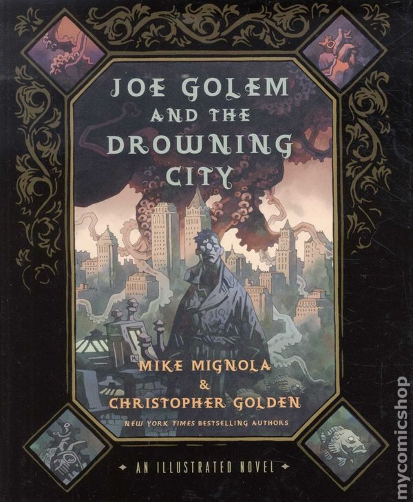 THE DROWNING CITY PDF