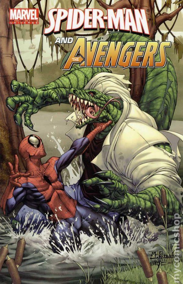 Marvel Super Hero Adventures: Spider
