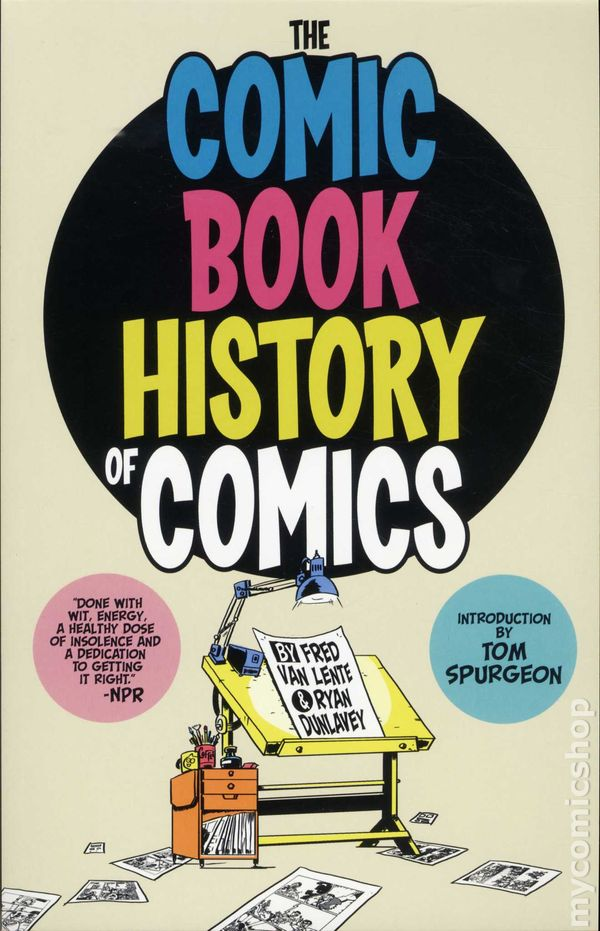 the history of comics The history of comics has followed different paths in different parts of the world it can be traced back to early precursors such as trajan's column, in rome, egyptian hieroglyphs and the bayeux tapestry.