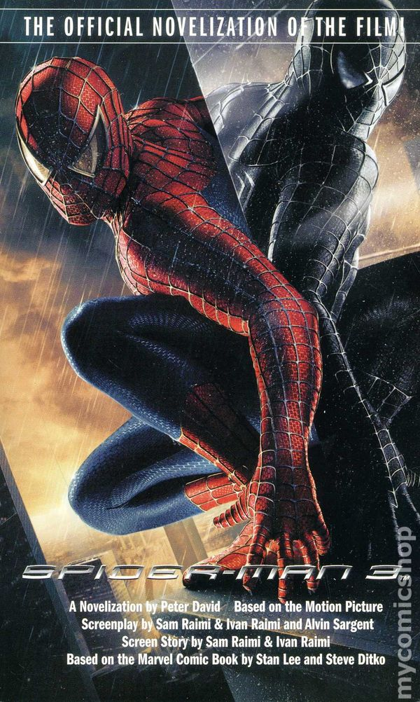 spider man the movie download