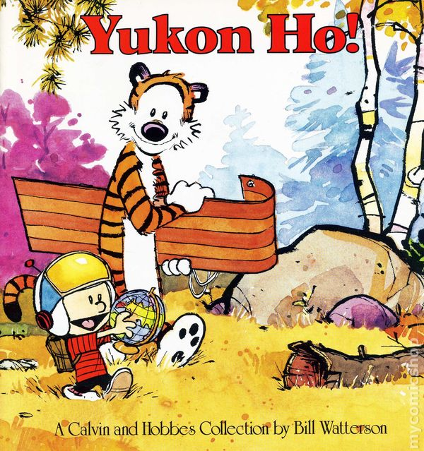 calvin and hobbes collection 1 pdf
