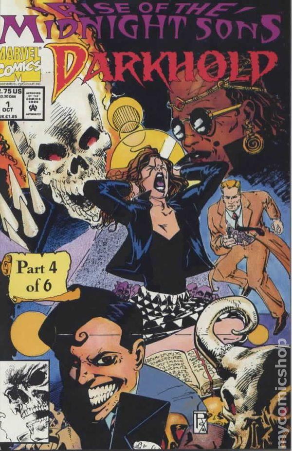 Comic erotic book shops
