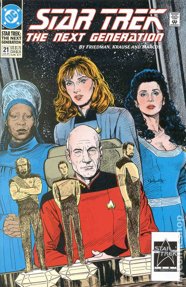 Star Trek Next Generation Filme