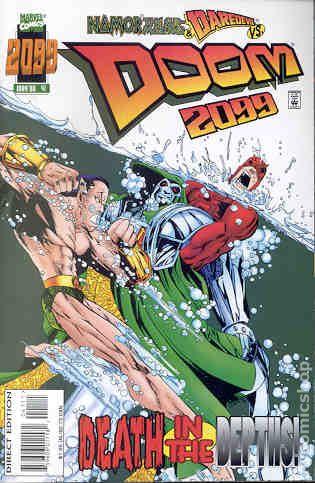 Doom 2099 1993 41