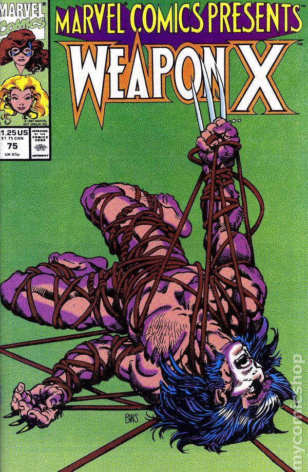 WEAPON X COMICS PDF DOWNLOAD