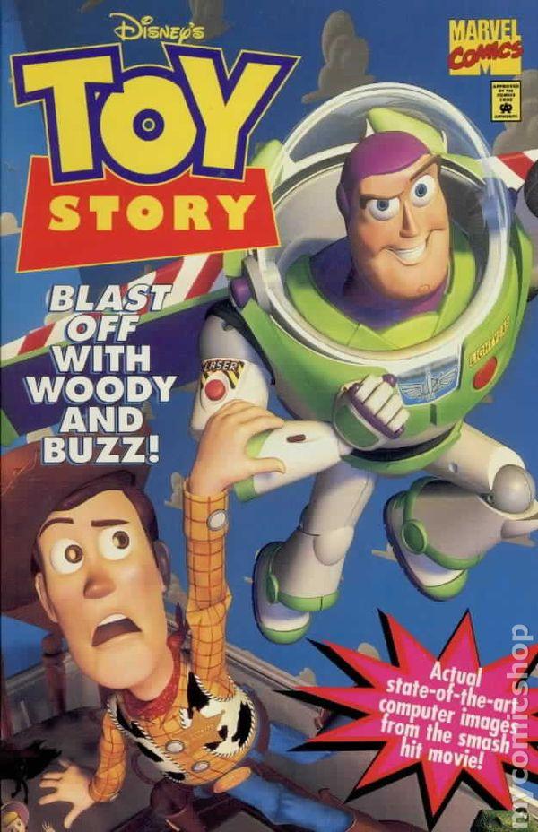 Disney Toy Story General Mills Premium Figures Set or Singles 1995 MULTI-LISTING