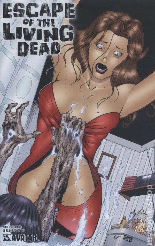 Escape Of The Living Dead (2005) Comic Books. Living Room Synonym. Living Room And Dining Room Combo. Curtain Valance Ideas Living Room. Mirrored Living Room Furniture. Carpet For Living Room Designs. Sectionals In Living Rooms. Style Living Room. Indian Style Living Room Furniture