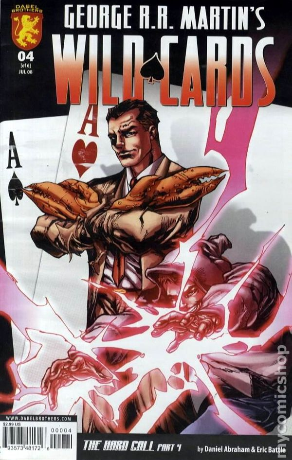 Wildcards Characters