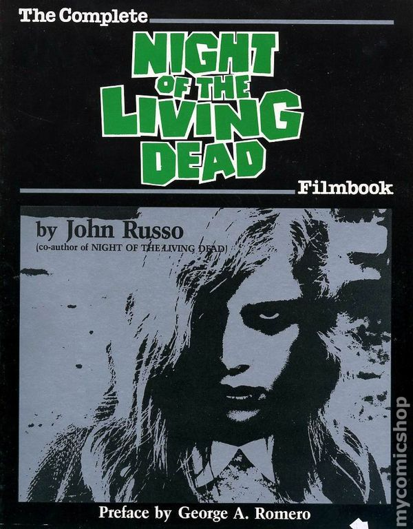 A comprehensive analysis of the night of the living dead a film by george romero