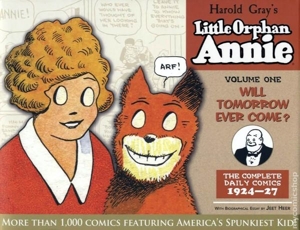 Image result for little orphan annie