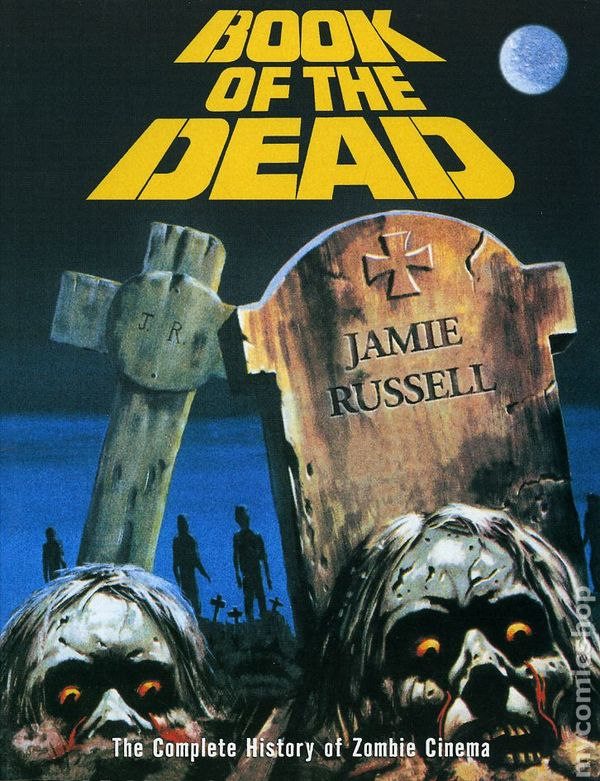 the history of zombies Popularized by films, the zombie stems from haitian folklore surrounding magically reanimated corpses.