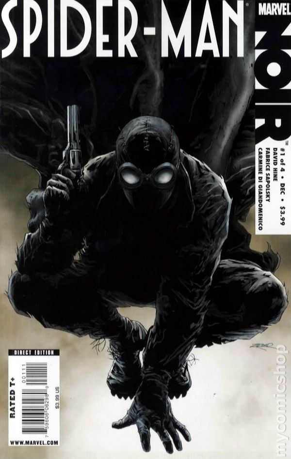 Black Cat Noir Comicvine