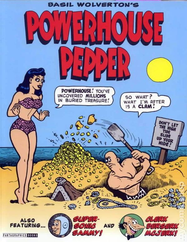 Image result for powerhouse pepper beach