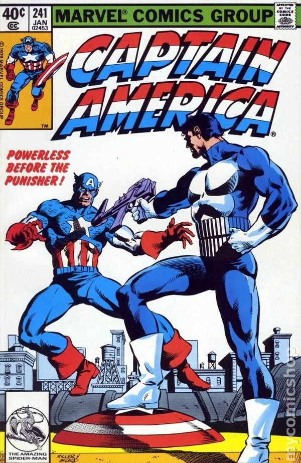 2008 CAPTAIN AMERICA 1ST PRINTING BAGGED /& BOARDED MARVEL WHITE #0A