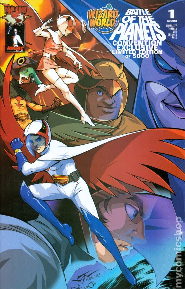 apparel battle of the planets - photo #35