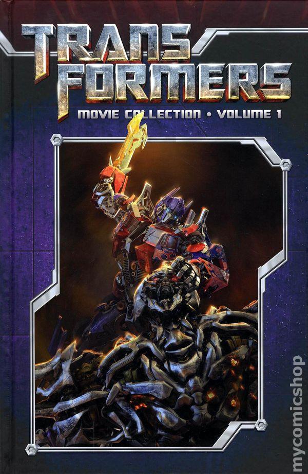 Transformers 1 Movie
