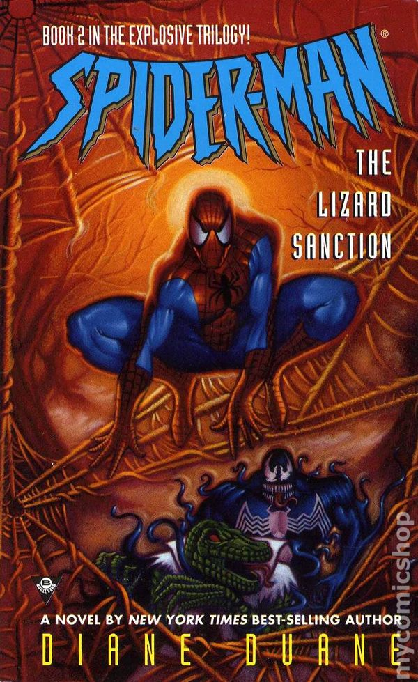 LeapFrog Tag: The Amazing Spider