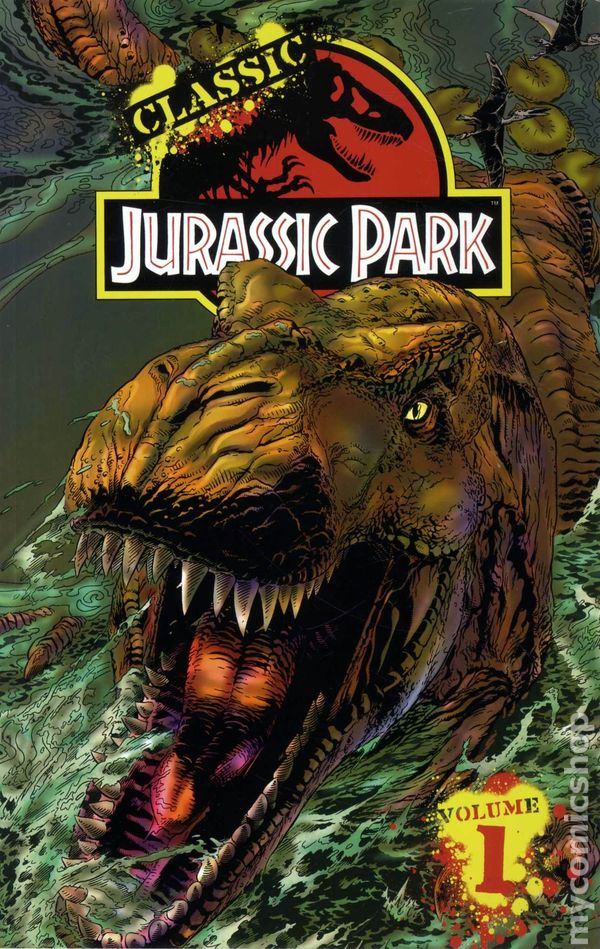 jurassic park 3 torrent tpb