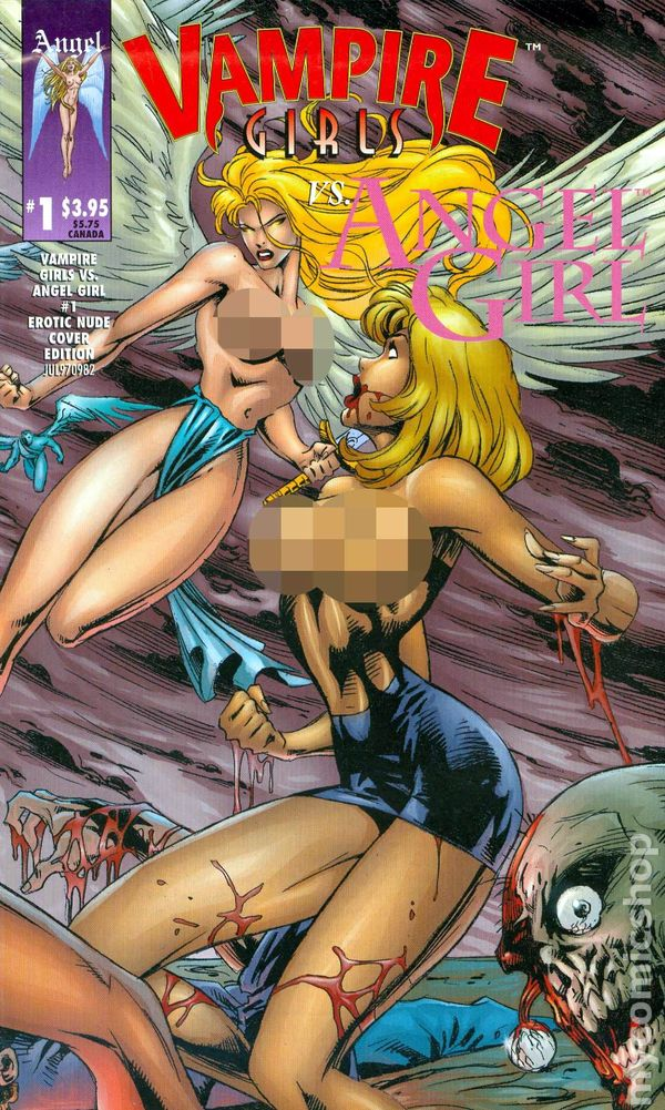 Art wetherell erotic comics
