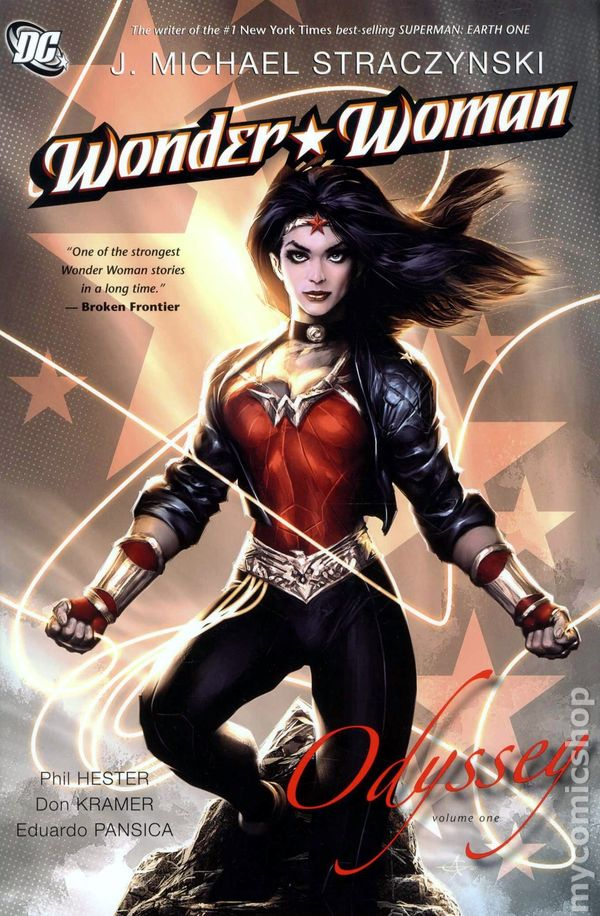 Comic Books June 2011