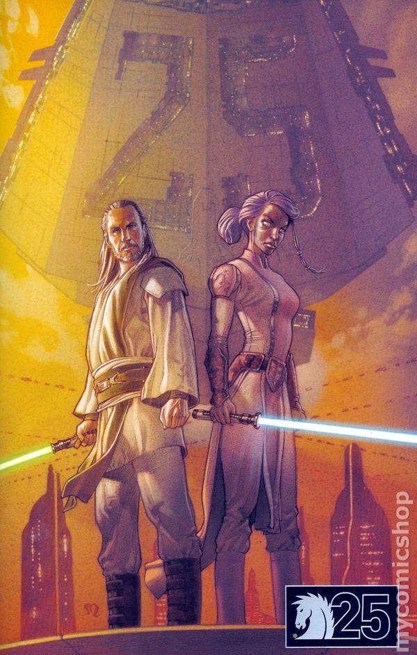star wars jedi the dark side comic books issue 1