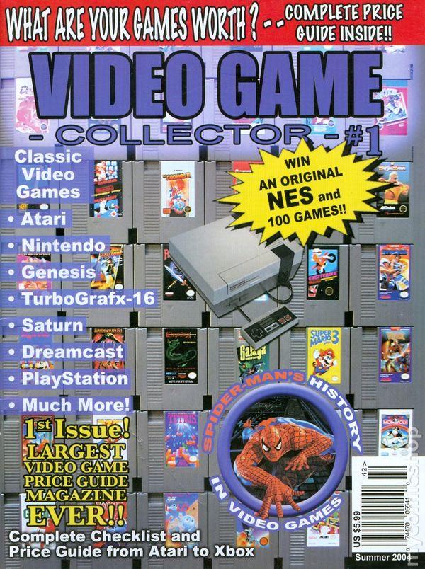 video game collector comic books rh mycomicshop com atari 2600 console price guide atari st price guide