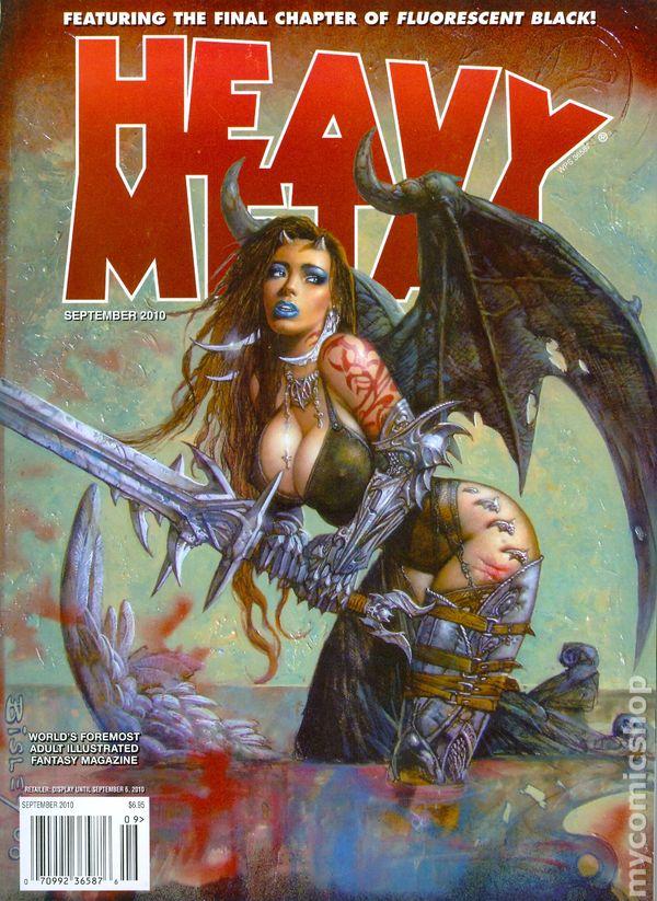 heavy metal 2000 full movie 123