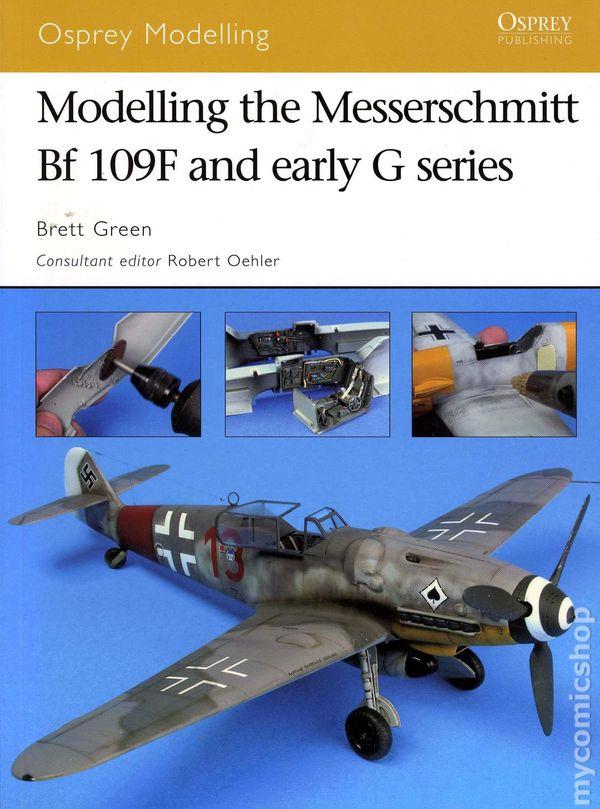 osprey modelling manual sc 2003 2nd series comic books rh mycomicshop com Osprey Head-On Flight V-22 Osprey Flight