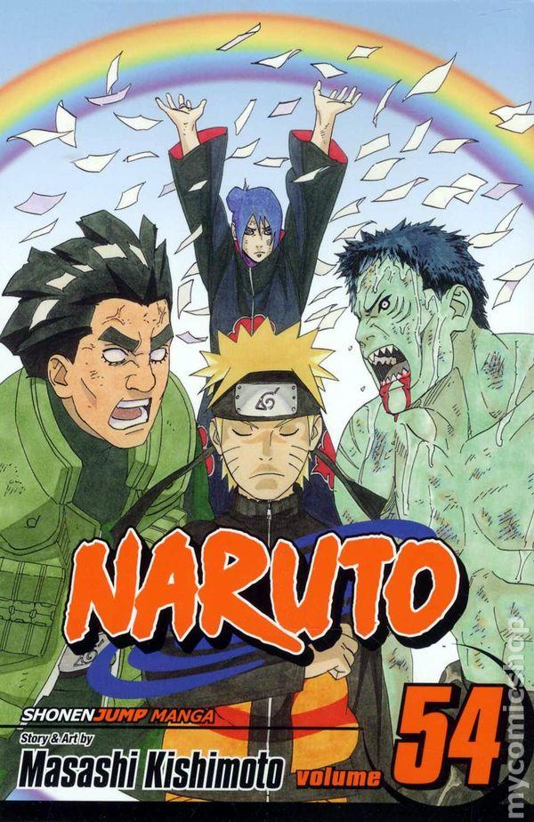 New Sasuke Retsudan Novel Details Naruto's Life