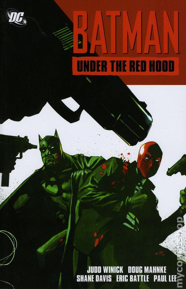 PC Tricks: Download Batman Under the Red Hood 2010 REPACK ...