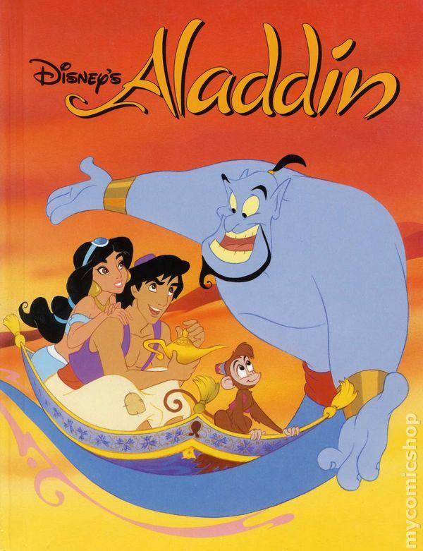 Aladdin Paperbacks