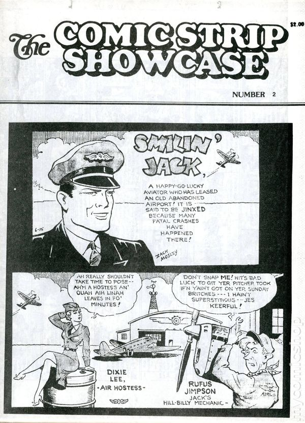 cartoonist-showcase-newspaper-strip-reprints