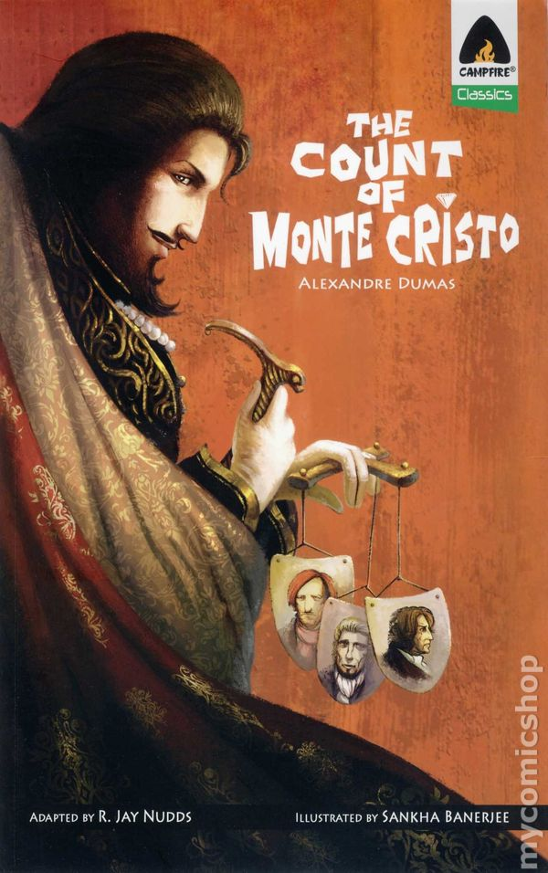 a summary of the subplots in the count of monte cristo A quick-reference summary: the count of monte cristo on a single page  of  characters, complex plots with numerous intertwined subplots,.