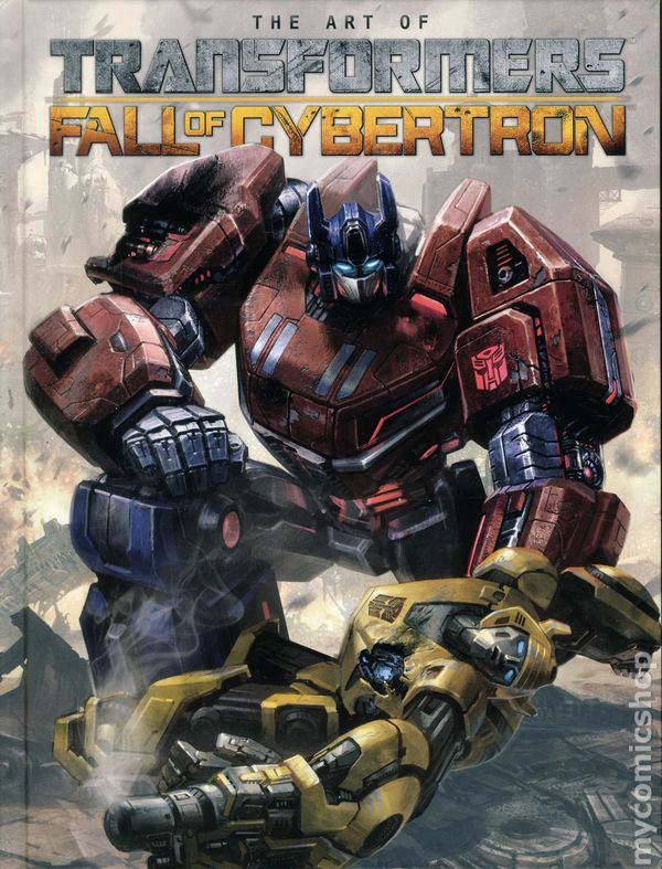 Transformers - War for Cybertron
