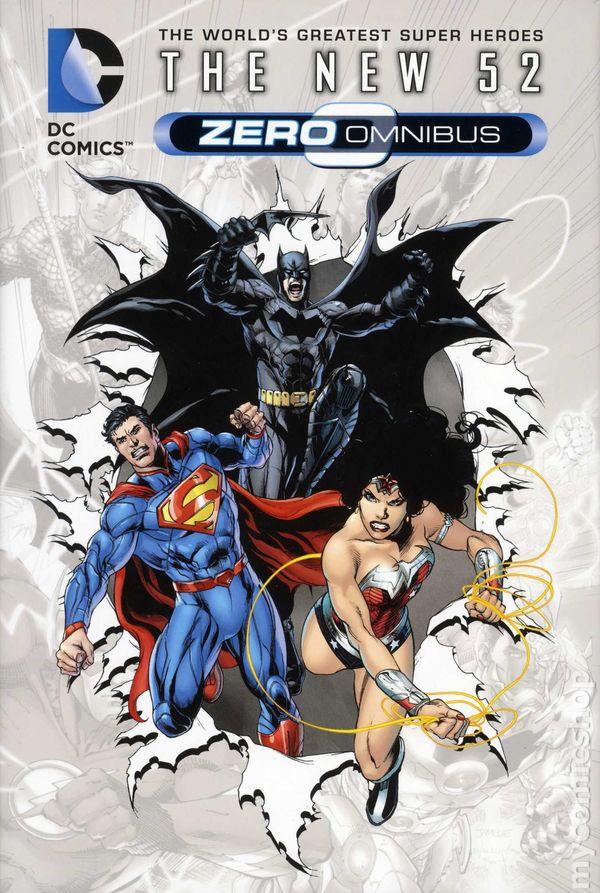 2011 New 52 Detective Comics #0; Unread VF+;  8 Actual Pics