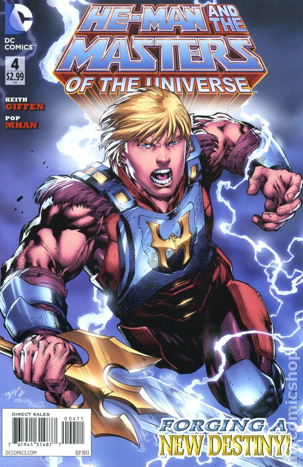 master of the universe book pdf