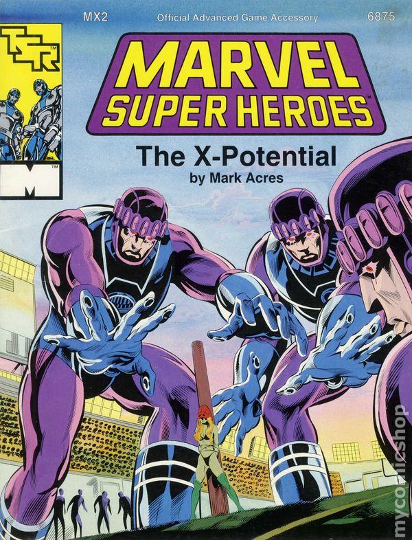 1984 potential hero