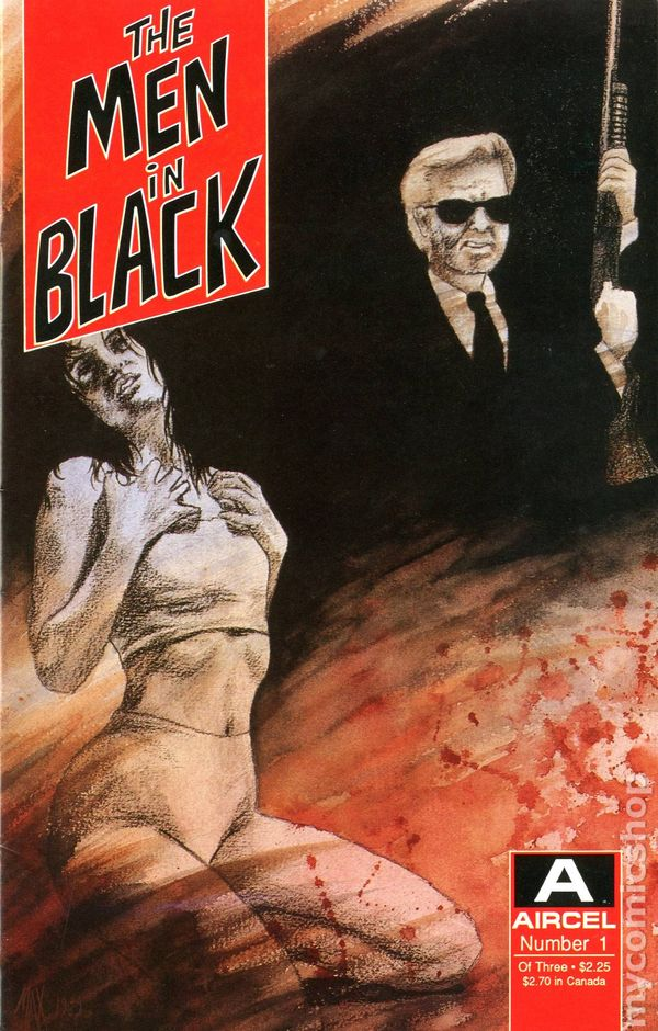 Image Result For Men In Black Serleena